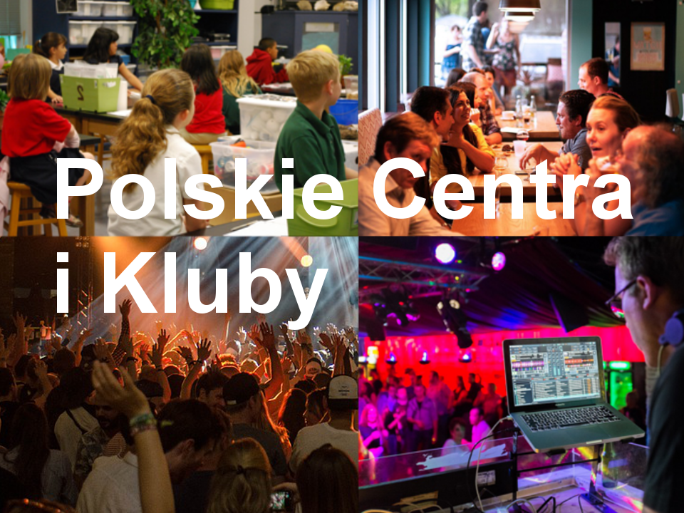 Polskie Centra i Kluby – Sarasota Bradenton, Floryda