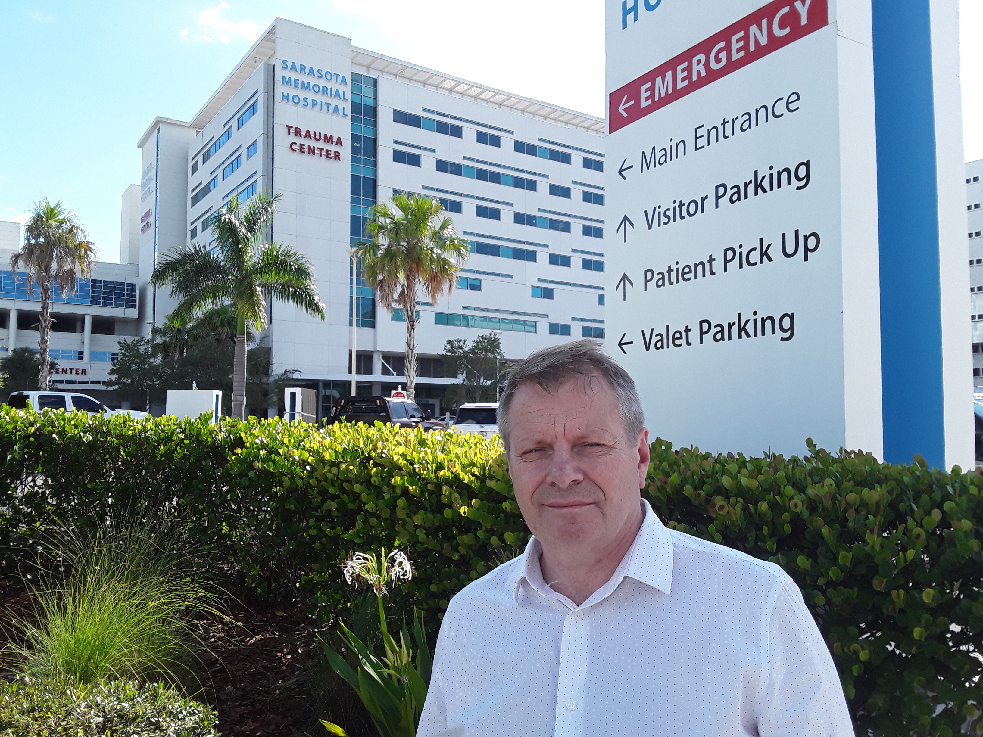 Mariusz Kulpa – Polish Insurance Broker Sarasota, Florida