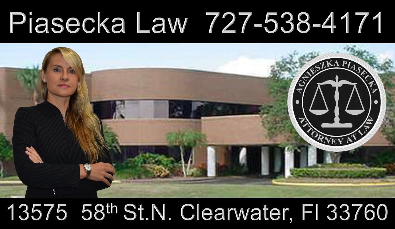 Office Location Adres Biura Attorney Aga Piasecka