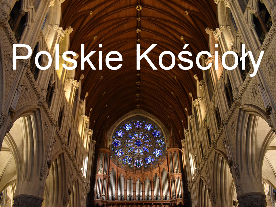 Polskie Kościoły – Sarasota Bradenton, Floryda